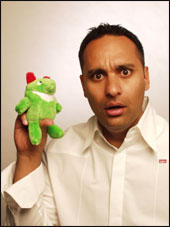 Funny Guy: Russell Peters