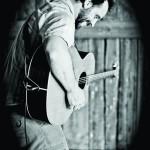 Ottawa singer-song writer Cam Jones