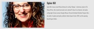 Sylvie, Host > Westfest 2014