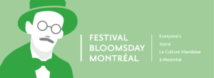 Bloomsday Montreal