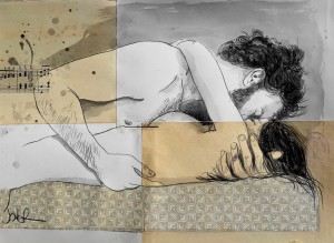 Loui Jover_lovers